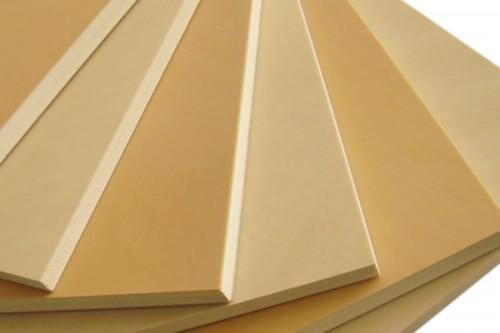 Waterproof WPC Foam Boards