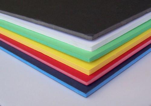 3mm pvc foam board waterproof
