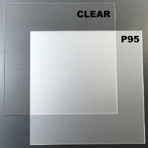 Acrylic P95 Sheet