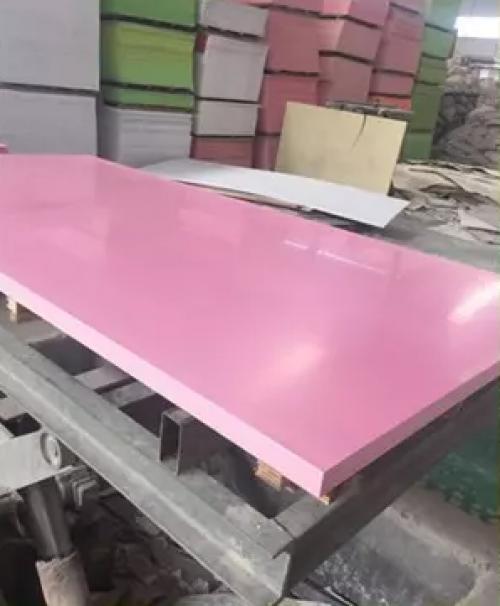 Decorative PVC Foam Board For Interior