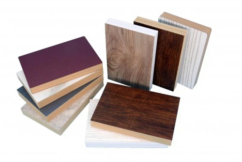 Decoration Lamination WPC Foam Board for Wall Panel Cabinet