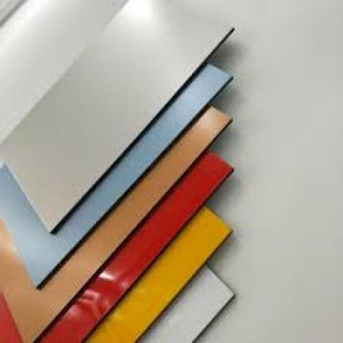 Waterproof Aluminium Composite Panel Wall