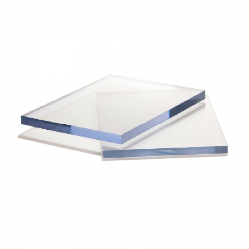 Cut-to-Size Clear Polycarbonate Sheet