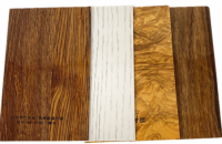 WPC Foam Board Wood Texture