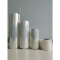 Plastic Stretch Film Rolls