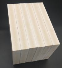 Rigid WPC Foam Board