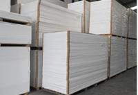 White Expanded PVC Foam