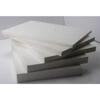WPC White Foam Board