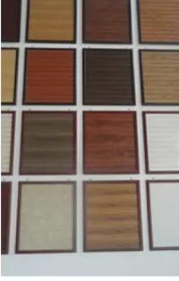 PVC Foam Board For Kitchen Cabinets